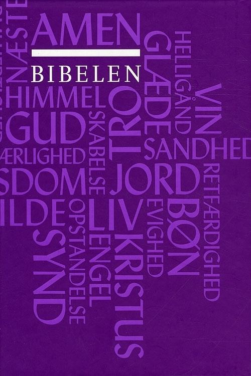 Hvad er Bibelen prostitueret København